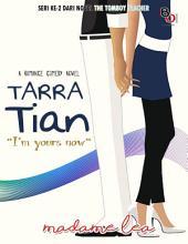 TarraTian: Novel BukuOryzaee berjudul TarraTian karya Madame Lea