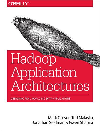 Hadoop Application Architectures PDF