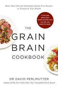 Grain Brain Cookbook Book