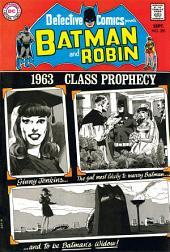 Detective Comics (1937-) #391