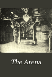 The Arena: Volume 24