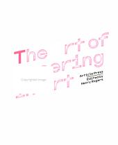 The Art of Queering in Art PDF