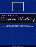 Laubach Way to Reading, Book 3