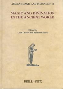 Magic and Divination in the Ancient World PDF