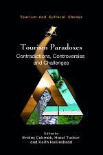 Tourism Paradoxes