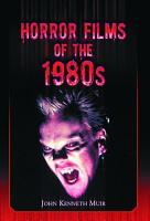 Horror Films of the 1980s PDF