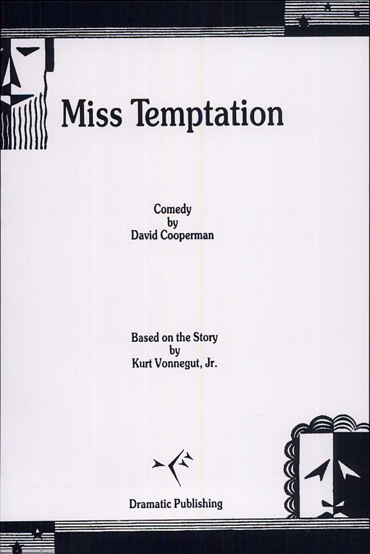 Miss Temptation