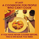 A Cookbook for People Who Can t Cook Book