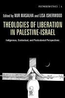 Theologies of Liberation in Palestine Israel PDF