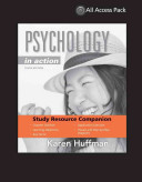 Print Component for Psychology in Action  10th Edition PDF