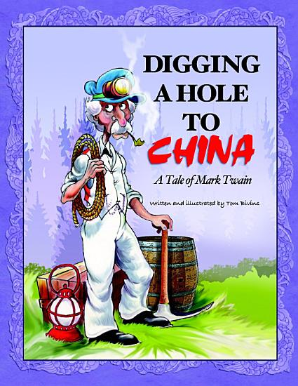 Digging a Hole to China PDF