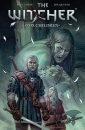 The Witcher: Volume 2 - Fox Children: Volume 2