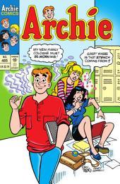 Archie #485