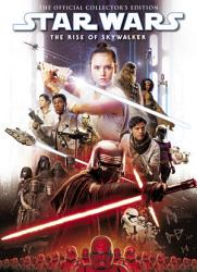 Star Wars The Rise Of Skywalker The Official Collector S Edtion Book PDF