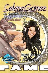 Selena Gomez: Comic Biografia