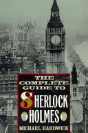 The Complete Guide To Sherlock Holmes Book PDF