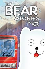 The Bear Stories: Volume Two