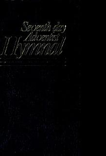 The Seventh day Adventist Hymnal  Book