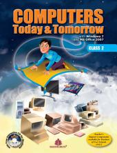 Computers Today & Tomorrow – 2