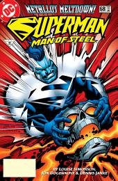 Superman: The Man of Steel (1991-) #68
