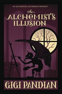 Download The Alchemist s Illusion Book
