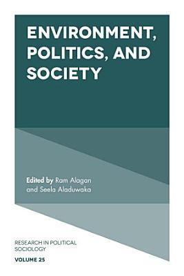 Environment  Politics and Society