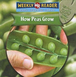 How Peas Grow PDF