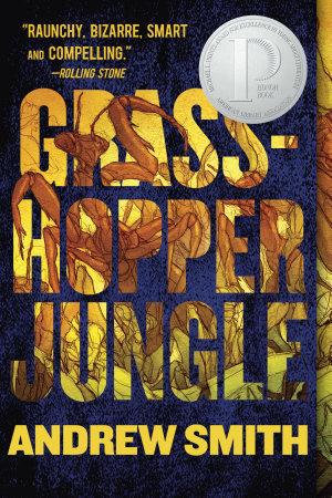 Grasshopper Jungle PDF