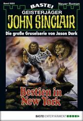 John Sinclair - Folge 0650: Bestien in New York (1. Teil)
