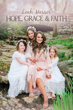 Hope  Grace    Faith