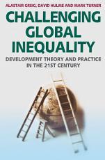 Challenging Global Inequality PDF