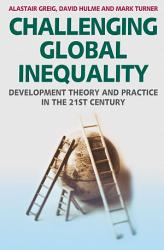 Challenging Global Inequality Book PDF