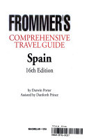 Spain Book PDF