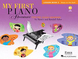 My First Piano Adventure  Lesson Book C with Play Along   Listening Audio PDF