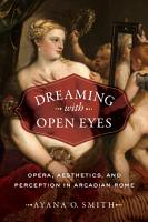 Dreaming with Open Eyes PDF