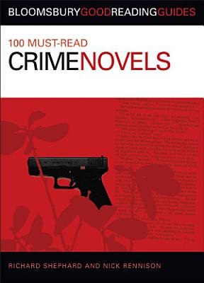 100 Must read Crime Novels PDF