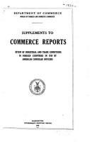 Commerce Reports PDF