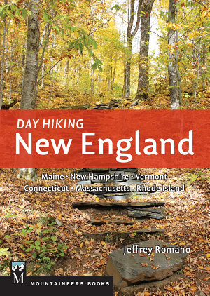 Day Hiking New England PDF