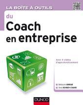 La boîte à outils du coach en entreprise