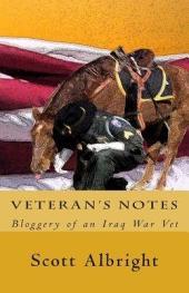 Veteran's Notes: Bloggery of an Iraq War Vet