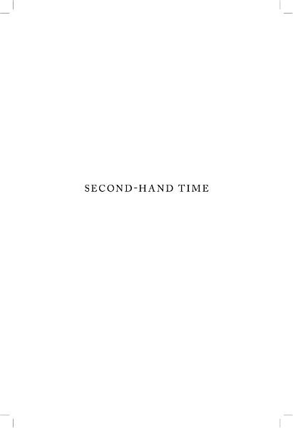 Second-hand Time (PB)