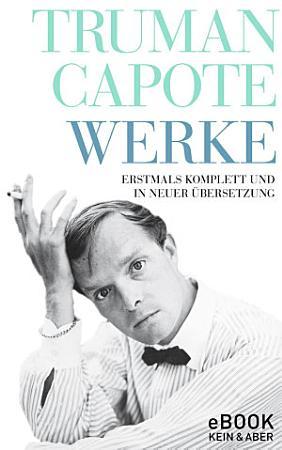 Truman Capote Werke PDF