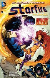 DC Universe Presents (2011-) #18