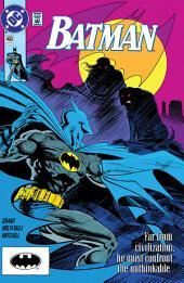 Batman (1940-2011) #463