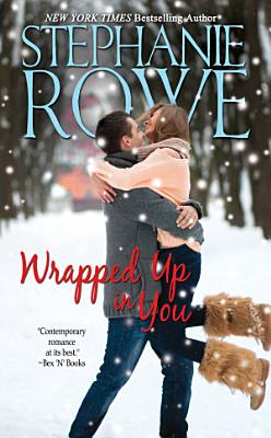 Wrapped Up in You  A Mystic Island Christmas Romance
