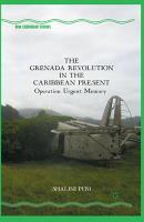 The Grenada Revolution in the Caribbean Present PDF