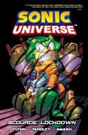 Sonic Universe 8  Scourge  Lockdown PDF
