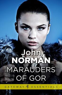 Marauders of Gor PDF