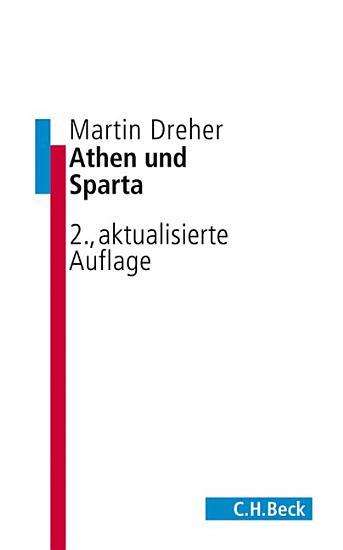 Athen und Sparta PDF