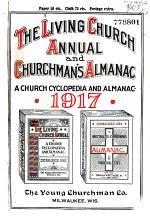 The Living Church Annual